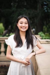 Sheila Zhang