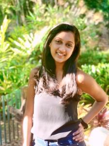 Anusha Fatehpuria