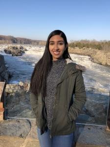 Jaifreen Bhangu